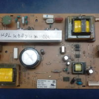 SONY KDL-42BX420 LCD COLOR TV POWER SUPPLY BOARD PART NO:APS-284 OTHER PART NO:1-883-776-21