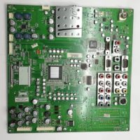 LG Model No:32LC2 R MAIN BOARD Part No:68709M0348F Other Part No: PP61A/C LP61A/C