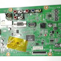 LG Model No:22LB470A MAIN BOARD Part No:EAX65643108