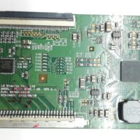 LG Model No: 32LB650 T CON Board Part No: 6870C-0442B