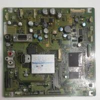 SONY Model No: KLV-40S200A Main Board Part No: 1-869-852-21